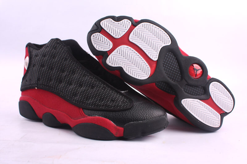 jordan 13 men's basketball shoes
