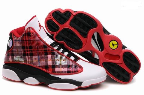 Air Jordan 13 Men's footwear