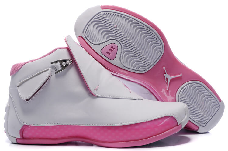 Air Jordan 18 Shoes for Women