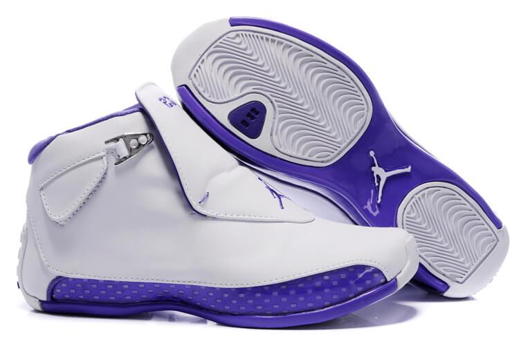 jordan 18 sneakers