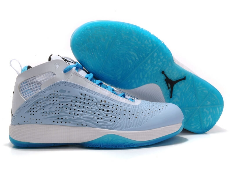 Air Jordan 2011 Chlorine Blue
