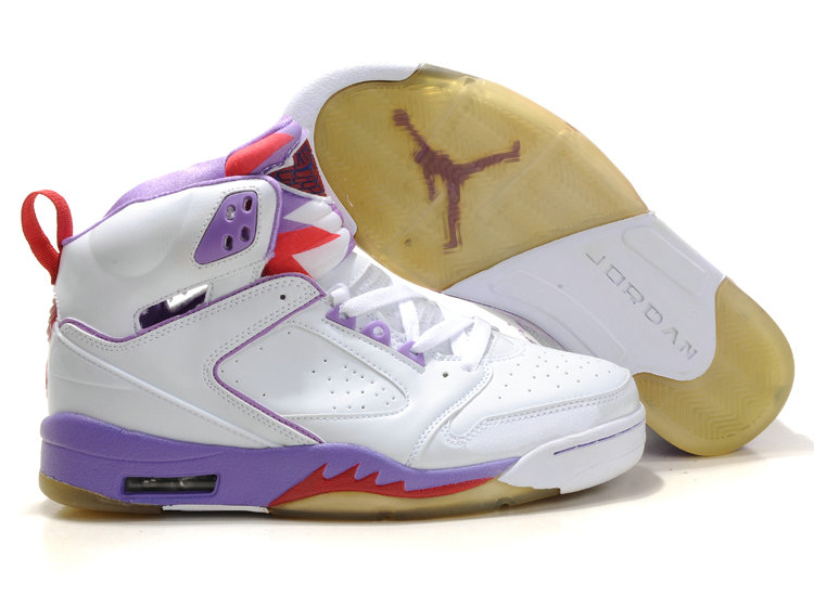 Air Jordan 2011 in white
