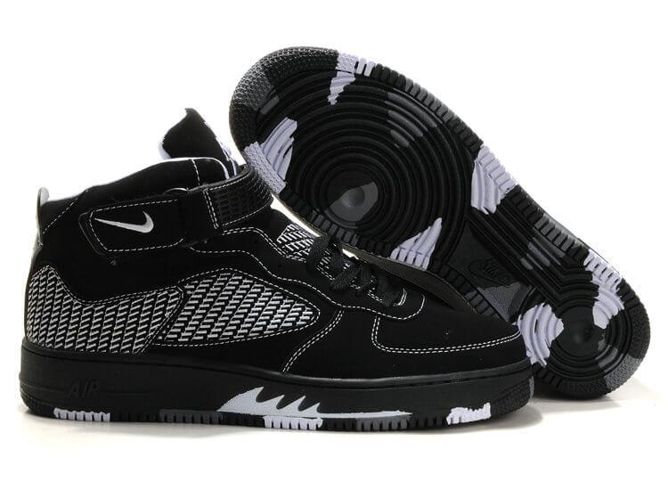 black Air Jordan 2011