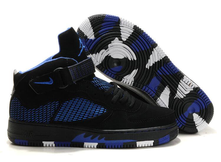 Jordan shoes 2011 in black