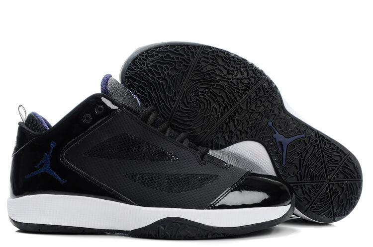 Air Jordan 2011 Quick