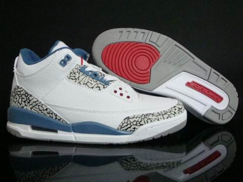 mens Air Jordan 3 Retro Shoe
