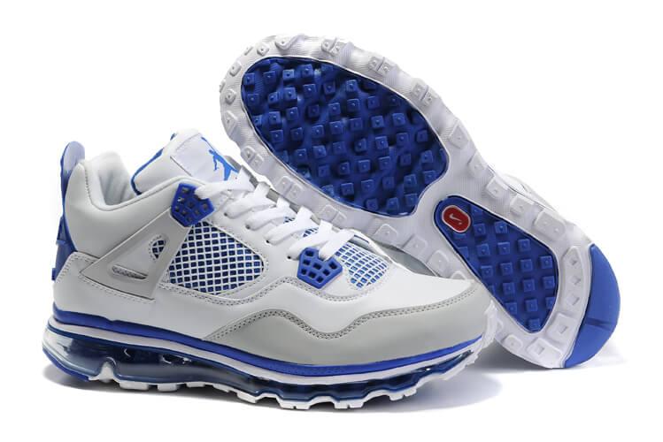 Air Jordan 4 - 2009