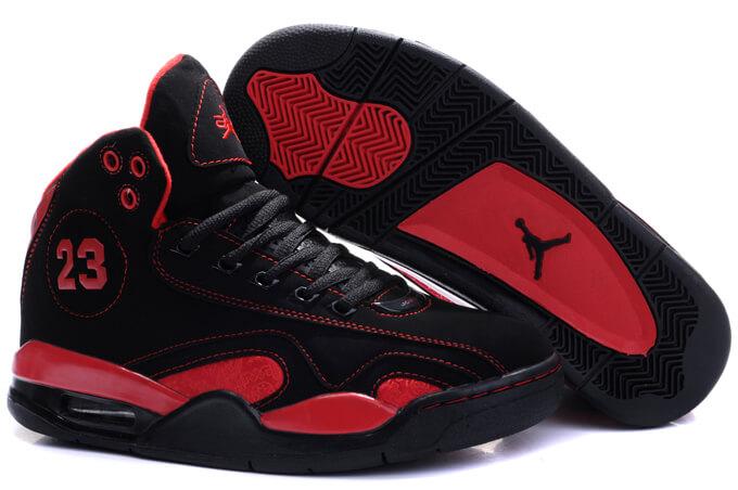basketball air jordan shoes