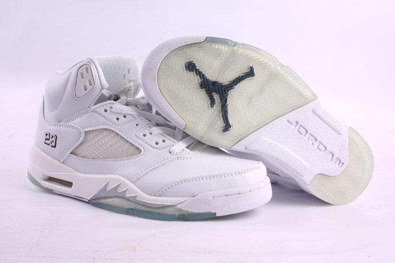 air jordan 5 sneakers