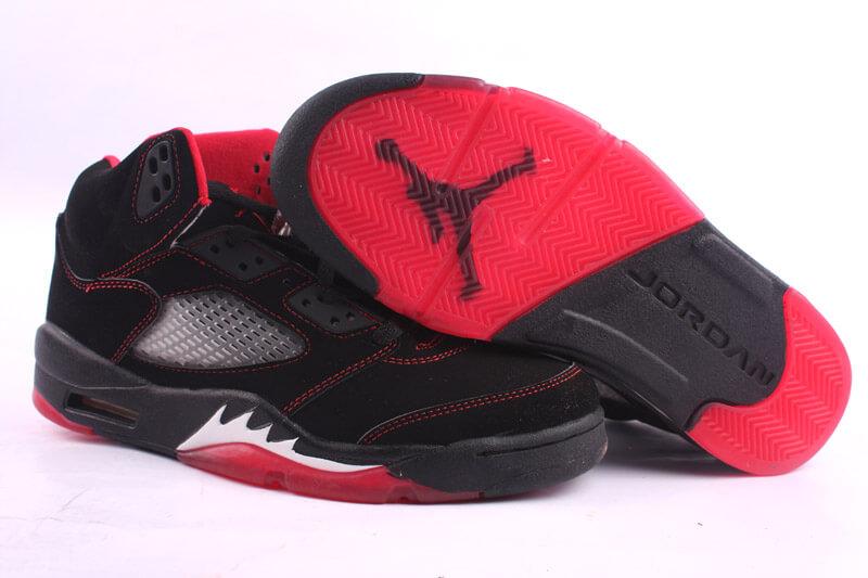 Air Jordan 5 2011 New
