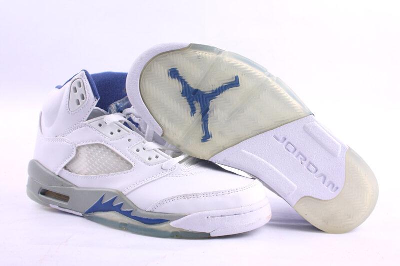 Jordan 5 2011 New
