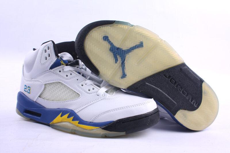 Jordan 5 New