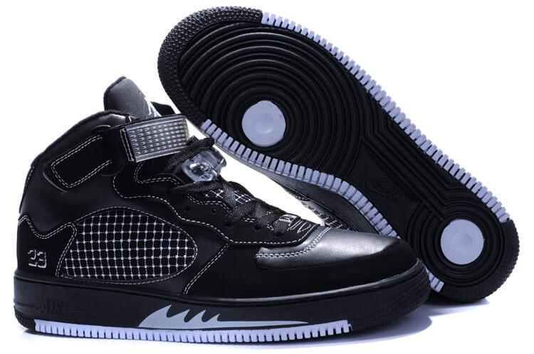 jordan 5 retro black