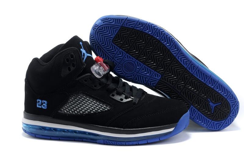 Mens Air Jordan 5's