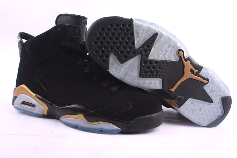 air jordan 6 rings shoe