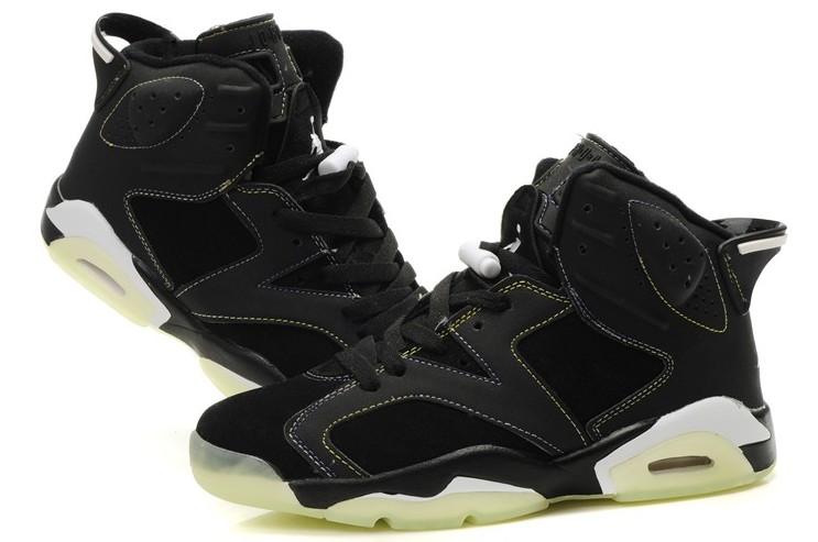 jordan 6 shoes