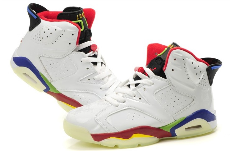 air jordan 6 fusion shoes