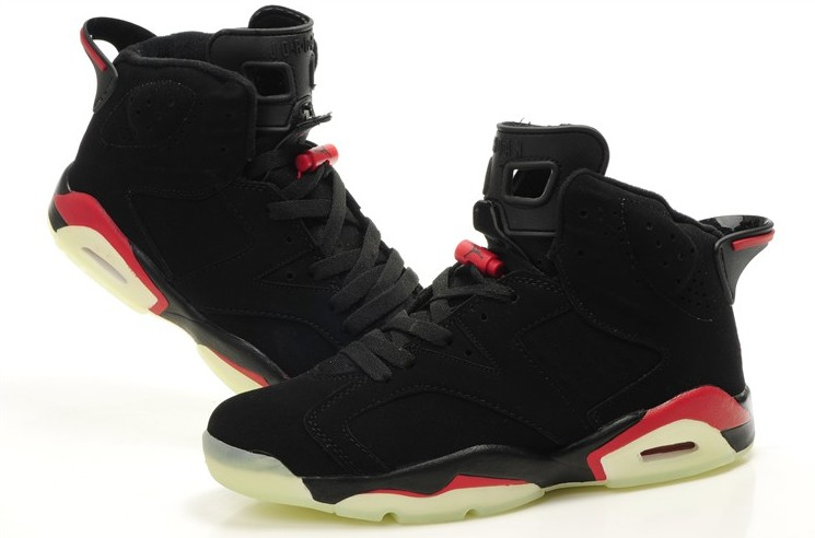 air jordan 6 rings shoes