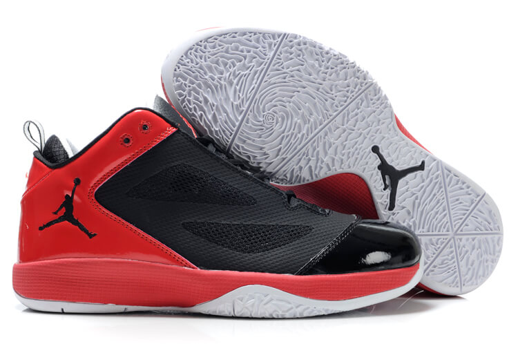 nike Air Jordan Q Flight