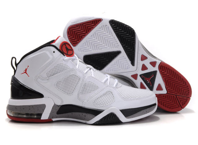 air jordan ray allen shoes