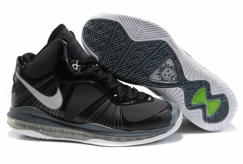 Air Max Lebron 8 V2 Shoes