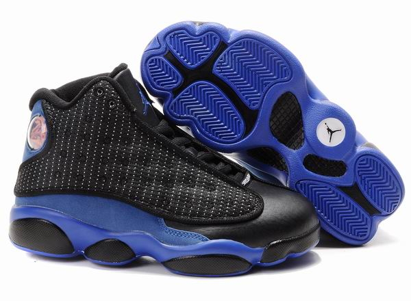 Boys Footwear Air Jordan 13 2011