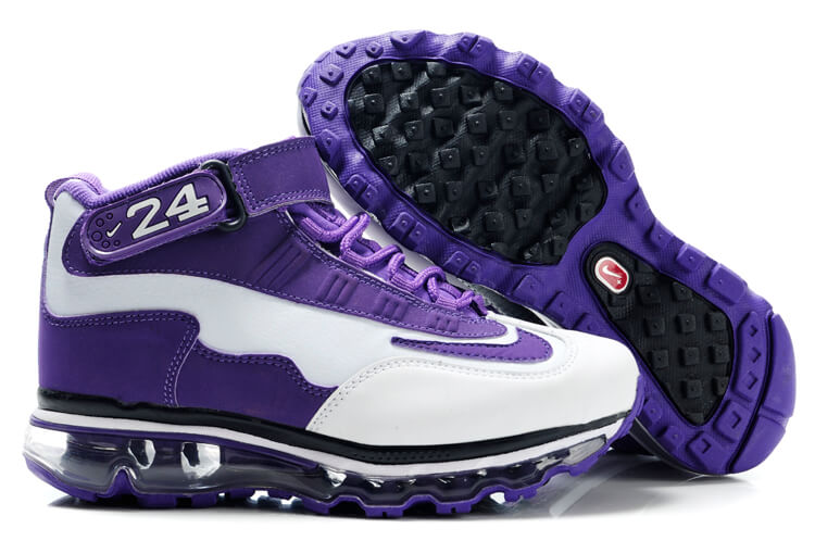 Nike Air Griffey Max II Little Kids Sneaker