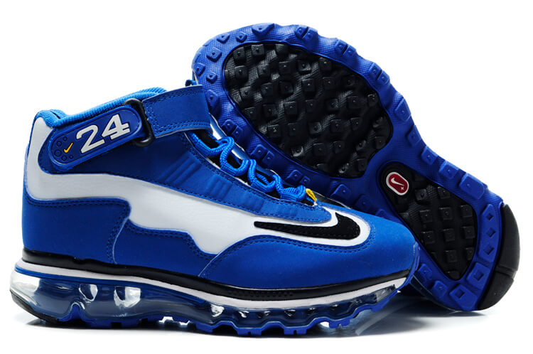 Toddler's Nike Air Griffey Max