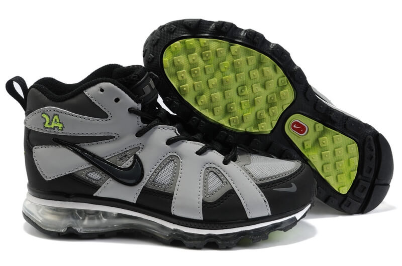GS Nike Air Max Griffey Fury 2012
