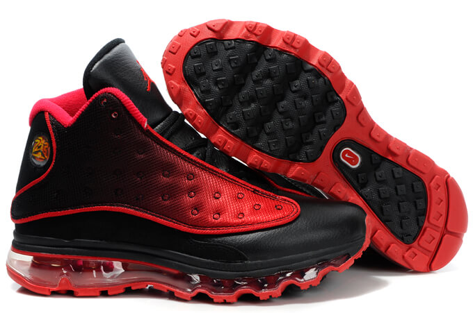 air jordan retro 13s palyoff edition
