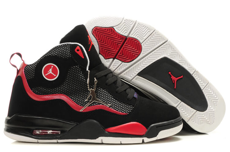 buy Jordan TC 8 in black