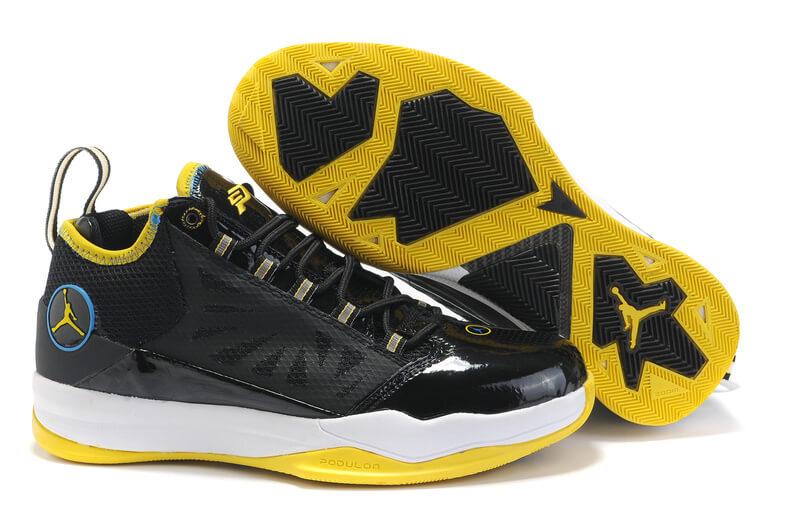 Brand New Jordan CP3.IV Basketball shoes