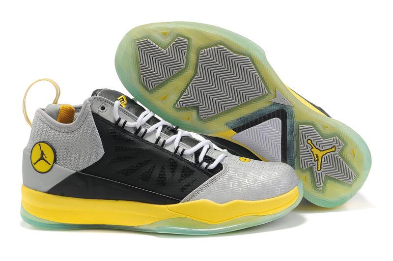 Jordan Men's Basketball CP3.IV