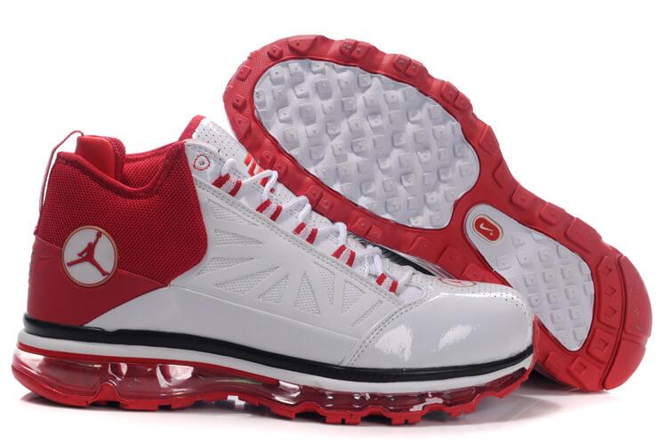 jordan cp3 sneaker