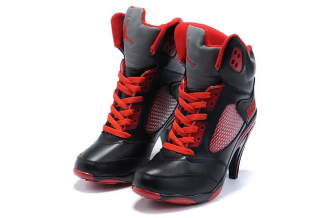 Jordan high heels in cheap