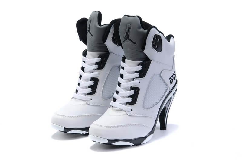 Jordan high heels for sale