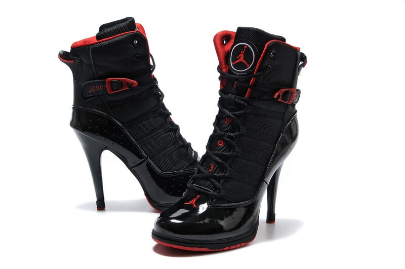discount Jordan High Heels for women