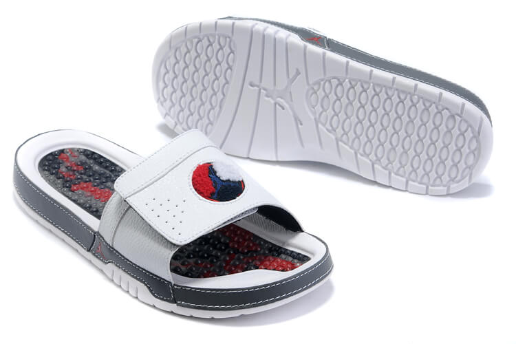 jordan hydro slides for men