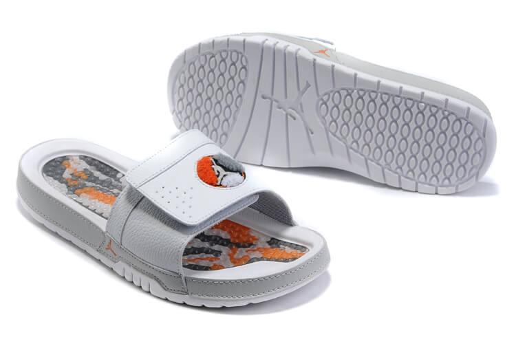 Jordan Hydro Slides