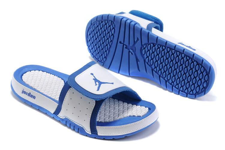 jordan sandals 2011