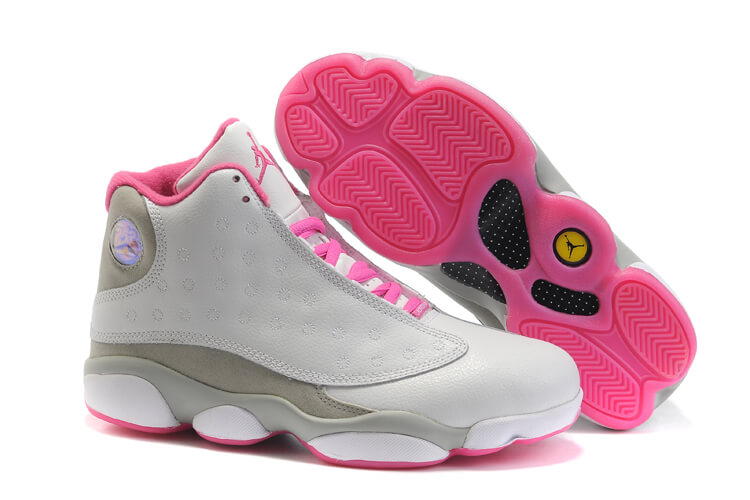 huge discount e3800 bc360 ... air jordan retro 14 womens grey orange ...