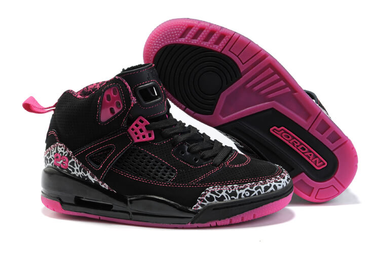 Jordan Spizike Men's Shoes