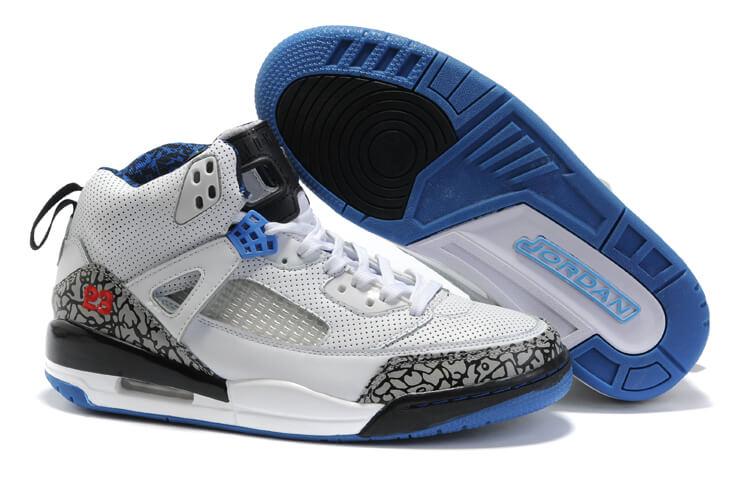 Jordan Spizike sneaker