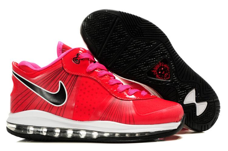 Nike Lebron 8 V2 Entourage