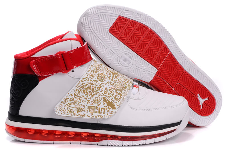 Men's Footwear Jordan Shoes 2011