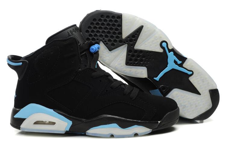 Mens Jordan 6