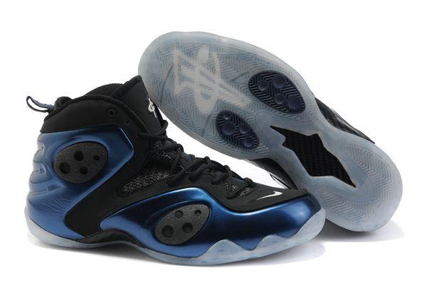 Nike Air Foamposite Ones