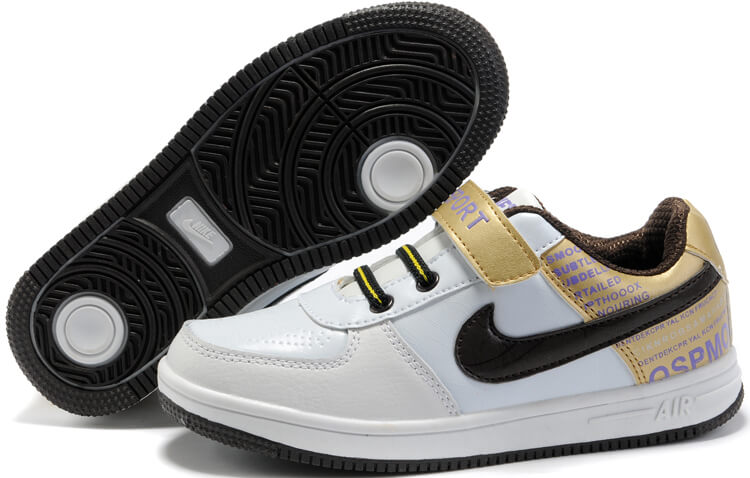 Nike Air Force 1 for Kids on sale