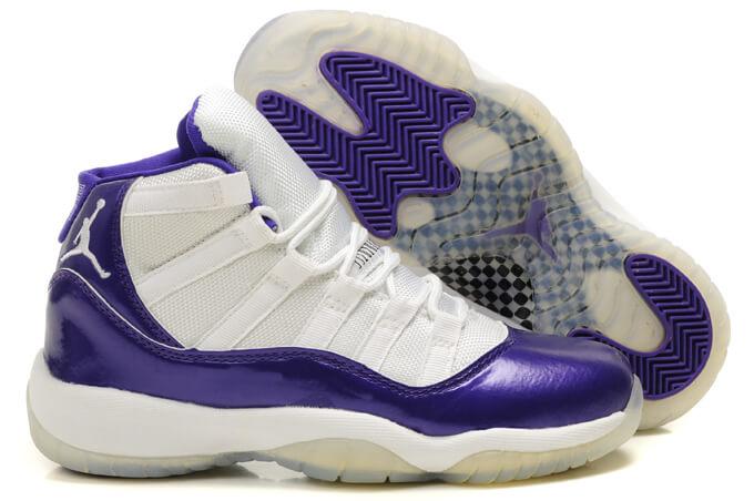 Nike Air Jordan Sneakers for lady