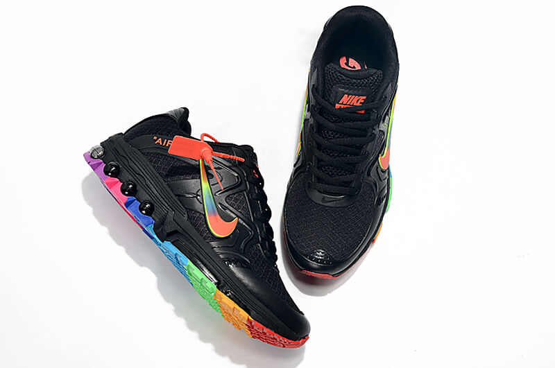 Nike Air MAX 2019 Shoes Color